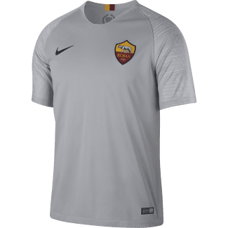 AS Roma Away Mens Short Sleeve Jersey 2018/2019
