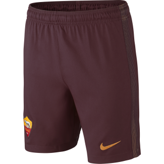 AS Roma Home Junior Short 2016/2017