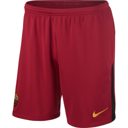 AS Roma Home Junior Short 2017/2018