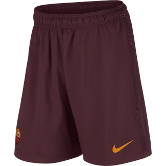 AS Roma Home Mens Short 2016/2017