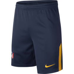 Atletico Madrid Away Junior Short 2017/2018