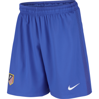 Atletico Madrid Home Junior Short 2016/2017