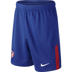 Atletico Madrid Home Junior Short 2017/2018
