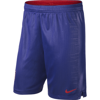Atletico Madrid Home Junior Short 2018/2019