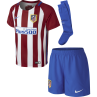 Nike Atletico Madrid Home Mini Kit 2016/2017