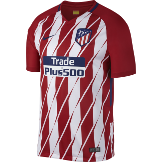 Atletico Madrid Home Top 2017/2018