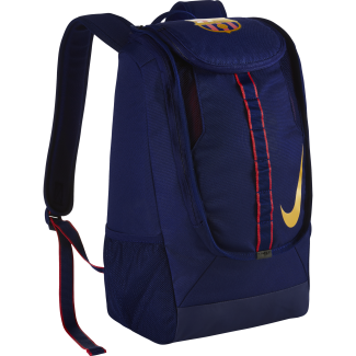 Barcelona Allegiance Shield Backpack