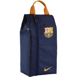 Barcelona Allegiance Shoe Bag
