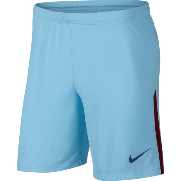 Nike Barcelona Away Mens Short 2017/2018