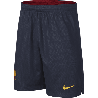 Barcelona Home Junior Short 2018/2019