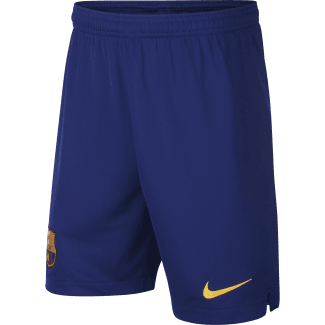 Barcelona Home Junior Short 2019/2020