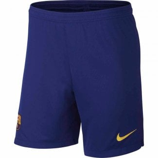 Barcelona Home Mens Short 2019/2020