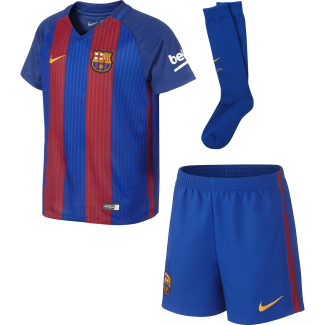 Barcelona Home Mini Kit 2016/2017