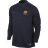 Nike Barcelona Mens Drill Top