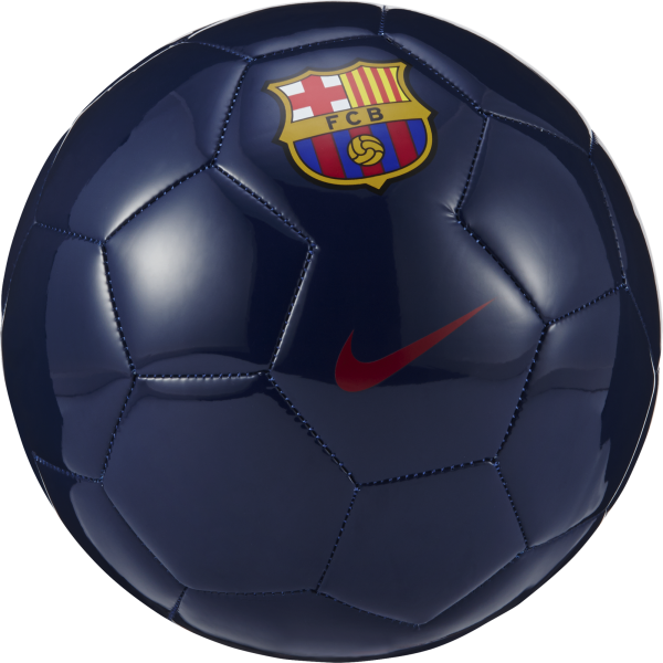 Nike Barcelona Supporters Football