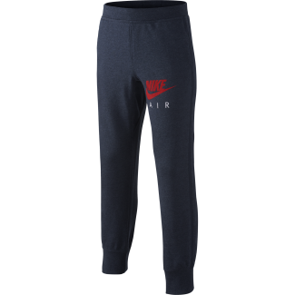 Boys Air Fleece Cuffed Pant