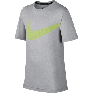Boys' Breathe Training Top
