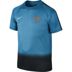 Boys CR7 Squad Football T-Shirt