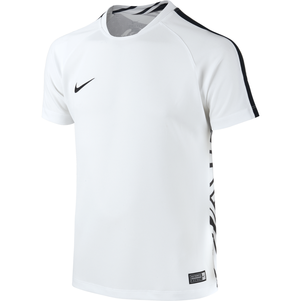 Nike Boys Neymar Graphic T Shirt In White Excell Sports Uk