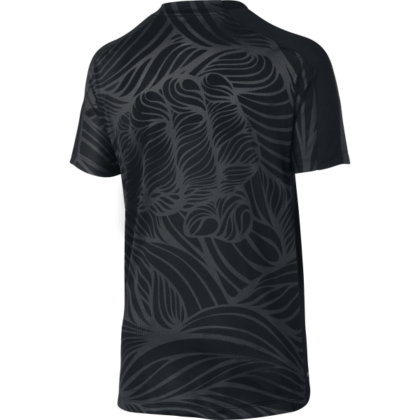 Nike Boys Neymar Graphic T-Shirt