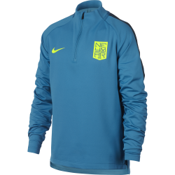 Boys Neymar Jr Dry Squad Drill Top