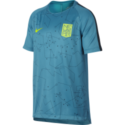 Boys Neymar Jr Dry Squad T-Shirt