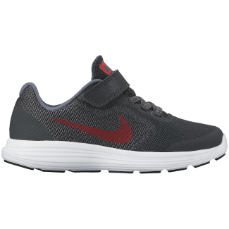Boys Revolution 3 Velcro (sizes 10-2.5)
