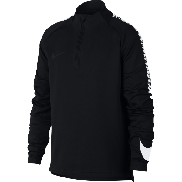 Nike Boys Squad Drill Top