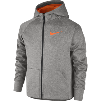 Boys Therma Training Hoodie