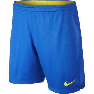 Brazil Home Mens Short 2018