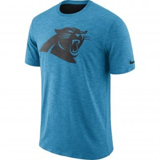 Carolina Panthers Mens Slub Tee