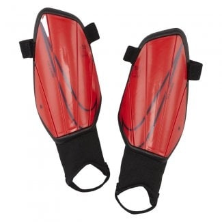 Charge Junior Shin Guard