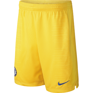 Chelsea Away Junior Short 2018/2019