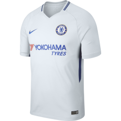 Chelsea Away Mens Short Sleeve Jersey 2017/2018