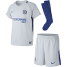 Nike Chelsea Away Mini-Kit 2017/2018