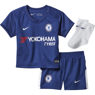 Chelsea Home Infant Kit 2017/2018