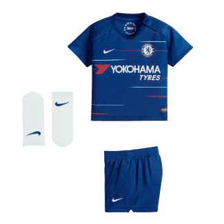 Chelsea Home Infant Kit 2018/2019