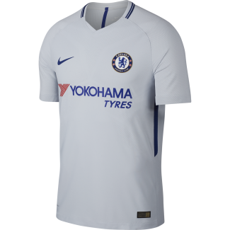 Chelsea Home Mens Match Short Sleeve Jersey 2017/2018