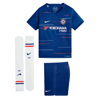 Chelsea Home Mini Kit 2018/2019