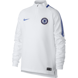Chelsea Junior Squad Drill Top
