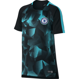 Chelsea Junior Squad Short Sleeve Jersey