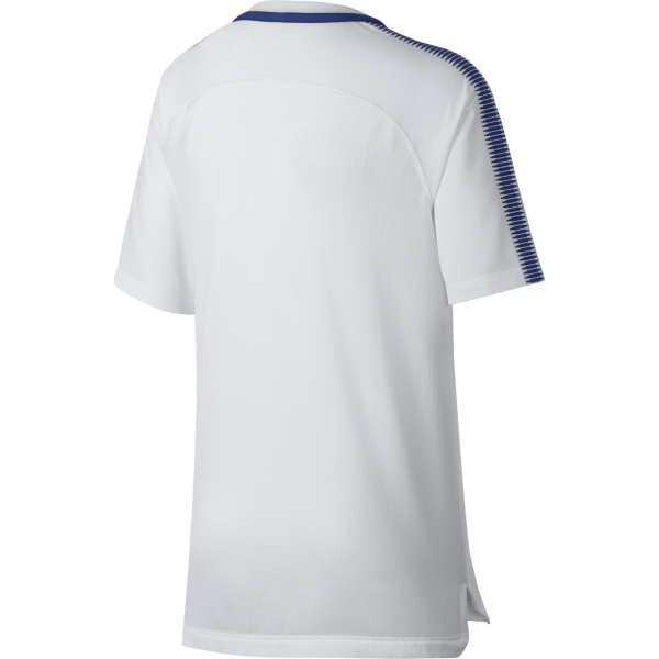 Nike Chelsea Junior Squad Short Sleeve Jersey