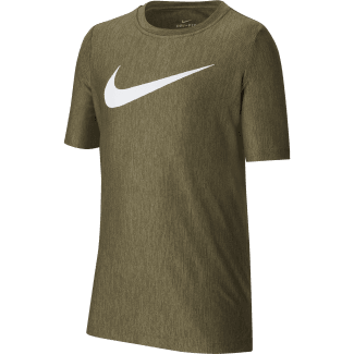 Core Boys Short Sleeve Performance T-Shirt