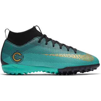 CR7 Jr. SuperflyX 6 Academy TF