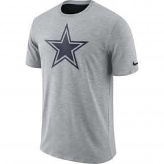 Dallas Cowboys Mens Slub Tee