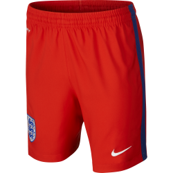 England Away Junior Short 2016/2017