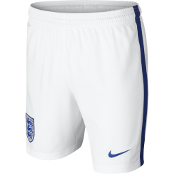 England Home Junior Short 2016/2017