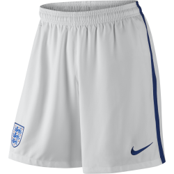 England Home Mens Short 2016/2017