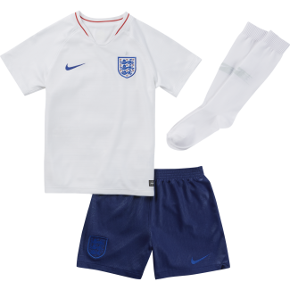 England Home Mini Kit 2018