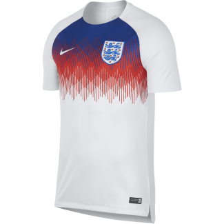 England Mens Squad Training Jersey